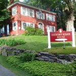Hickory Ridge House Bed & Breakfast Inn Foto