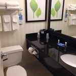 Fairfield Inn by Marriott Kankakee Bourbonnais Foto