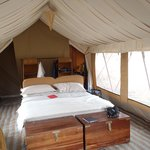 andBeyond Serengeti Under Canvas의 사진