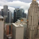 Foto de Chicago Marriott Downtown Magnificent Mile