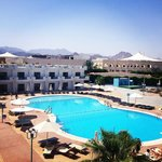 Foto van Sharm Cliff Resort