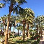 Foto di Triton Empire Beach Resort