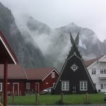 Photo de BEST WESTERN Svolvaer Hotell Lofoten