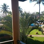 Photo of Aruana Eco Praia Hotel