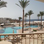 Bilde fra Continental Plaza Beach Resort