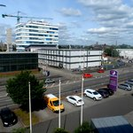 Billede af Premier Inn Glasgow City Centre South