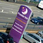 صورة فوتوغرافية لـ ‪Premier Inn Glasgow City Centre South‬