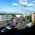 Premier Inn Glasgow City Centre South resmi