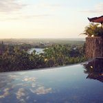 Foto de Jimbaran Cliffs Private Hotel & Spa