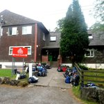 Foto van Glen Nevis Youth Hostel