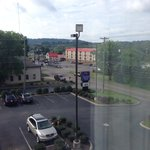 Foto van Comfort Suites Knoxville