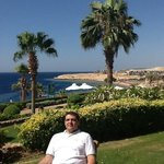 sea view in concorde el salam.....sharm