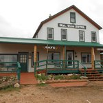 Foto de Mountain View Historic Hotel