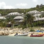 Foto de Nonsuch Bay Resort