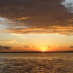 Sunrise on the Rio Negro