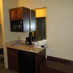 Foto van Quality Inn Valley Suites