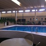 Days Inn Mattoon Foto