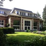 Photo de Hotel Ernst Sillem Hoeve