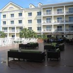 Foto di Courtyard by Marriott Charleston Waterfront