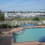 Bilde fra Courtyard by Marriott Charleston Waterfront