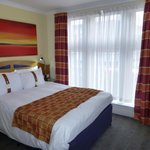 Foto de Holiday Inn Express London - Hammersmith
