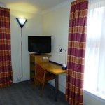 Φωτογραφία: Holiday Inn Express London - Hammersmith