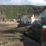 Staithes Cottages照片