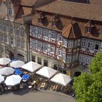 Photo de Hotel Restaurant Goldener Adler