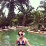 Foto de Nattha Waree Hot Spring Resort and Spa