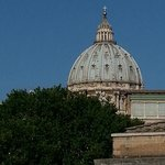 Photo of Vatican View