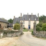 Manoir de Launay Blot Foto