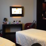 Crowne Plaza Hotel Milan City resmi