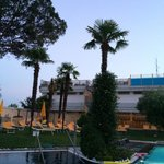 Φωτογραφία: Panoramic Hotel Plaza