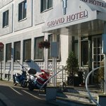 Photo of BEST WESTERN PLUS Grand Hotel