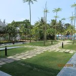 Foto de Pulai Desaru Beach Resort and Spa