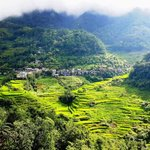 Banaue Hotel and Youth Hostel resmi