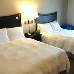 Φωτογραφία: Hampton Inn & Suites Oakland Airport
