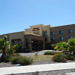 Hampton Inn & Suites Oakland Airportの写真