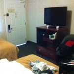 Φωτογραφία: BEST WESTERN Fort Lee