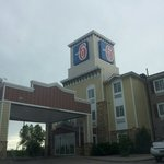Foto de Motel 6 Park City, KS