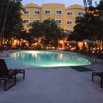Foto de Courtyard by Marriott Cancun Airport