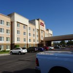 Φωτογραφία: Hampton Inn & Suites Fresno