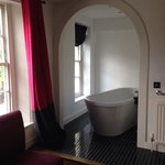 Bilde fra The Bear Hotel Hungerford
