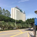 Swiss International Hotel Xiamen Foto