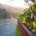 Φωτογραφία: River Kwai Village Hotel