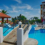 Anema by the Sea Hotel Apartments Foto