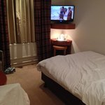 Φωτογραφία: The Airport Inn Manchester