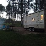 Foto de Beaver Lake Campground
