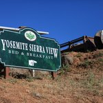 Foto de Yosemite Sierra View Bed & Breakfast