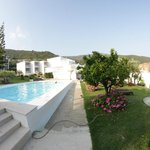 Foto Lichnos Beach Hotel and Suites